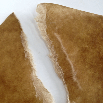 Well known Crunchy - Waxed Kraft Paper ZM61